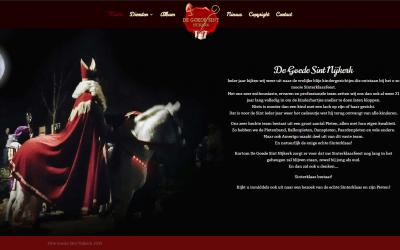 Welkom op de nieuwe website van de Goede Sint Nijkerk!
